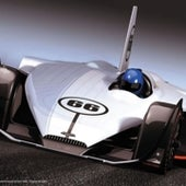 SPEED RACER: