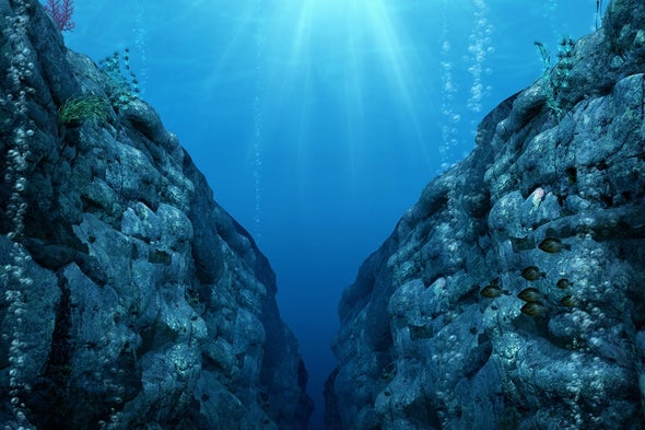 The Mariana Trench is 7 Miles Deep--What's Down There?