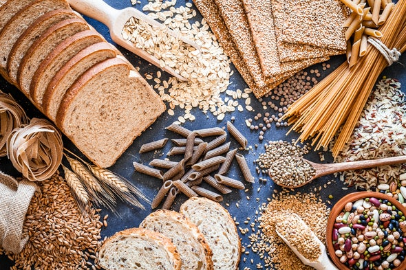 Does Eating Too Much Fiber Cause Mineral Deficiencies?