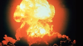 Atomic Age Began 75 Years Ago with the First Controlled Nuclear Chain Reaction