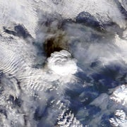 Ask the Experts: Alaska's Bogoslof Volcano Erupted Again--Why Was It So Hard to Predict?