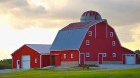 Why Barns Are Red - The Countdown #22