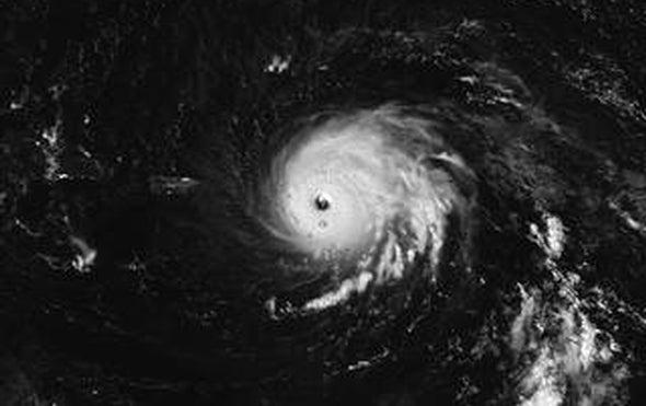 加勒比风暴2017年