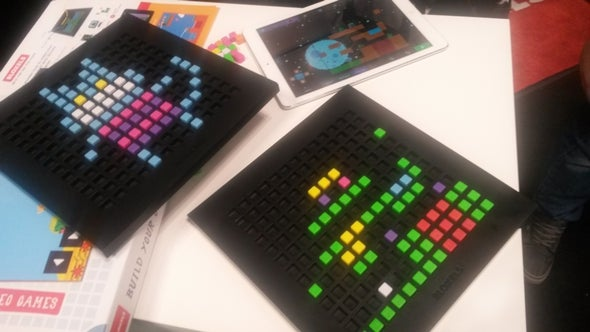 6 Supercool Tech Toy Standouts at the 2016 International Toy Fair [Slide Show]