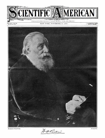 November 10, 1906