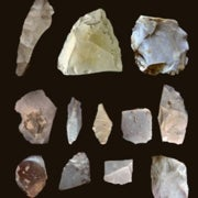 People Were Chipping Stone Tools in Texas More Than 15,000 Years Ago