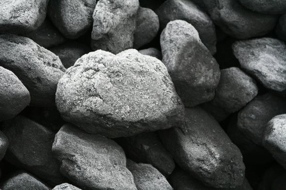 Coal Will Walk A Ledge in 2017
