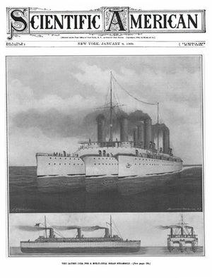 January 09, 1909