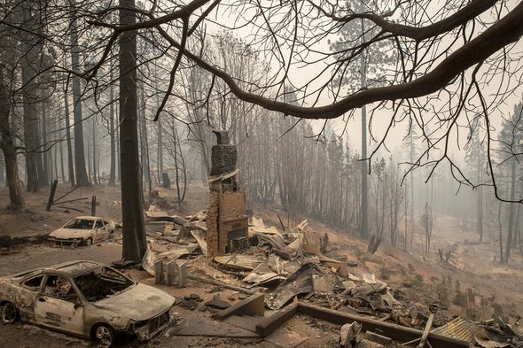 Climate Emergency Stymies Forecasts of Local Disaster Risks
