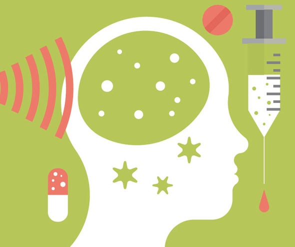 Sound Waves Can Heal Brain Disorders