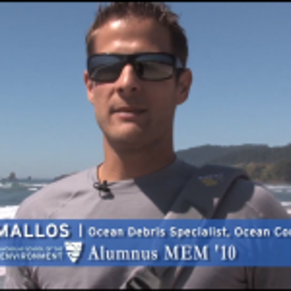 A Labor Day Weekend How-to-Help-Save-the Ocean Video