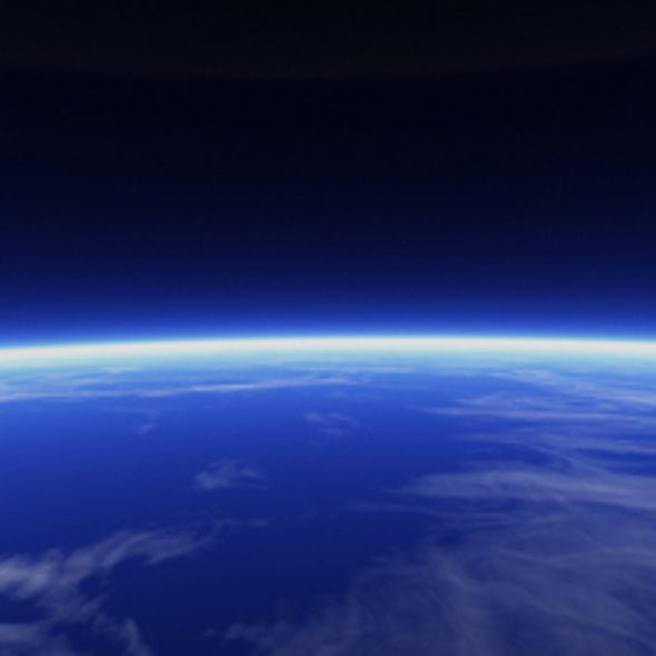 Is Water Vapor in the Stratosphere Slowing Global Warming?