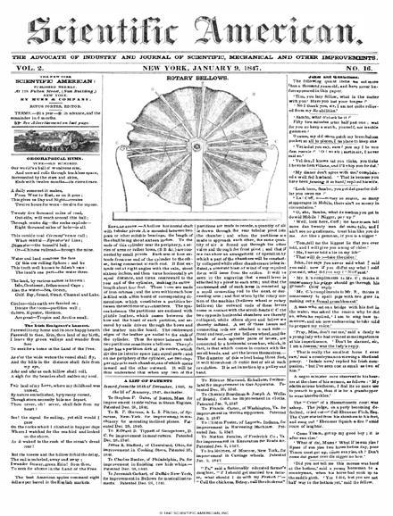 January 09, 1847