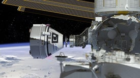 Countdown to Commercial Crew