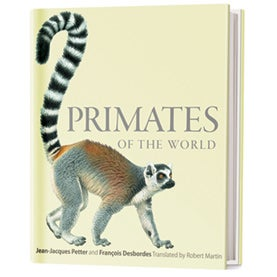 Book Review: <i>Primates of the World</i>