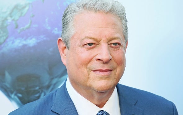 Al Gore Returns with an Ever-More Inconvenient Truth