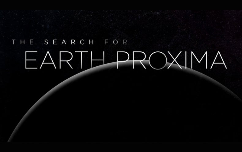 """Miniature Space Telescope Could Boost the Hunt for """"Earth Proxima"""" [Video]"""
