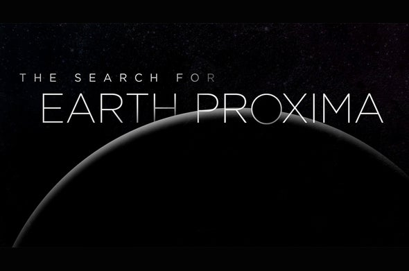 "Miniature Space Telescope Could Boost the Hunt for ""Earth Proxima"" [Video]"