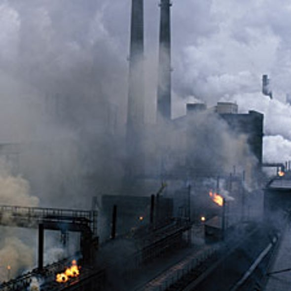 Climate Numerology: How Much Atmospheric Carbon Dioxide Is Safe?