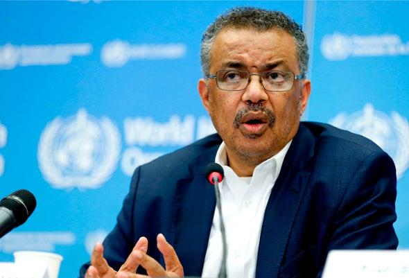 WHO Declines to Declare Coronavirus Outbreak a Global Health Emergency
