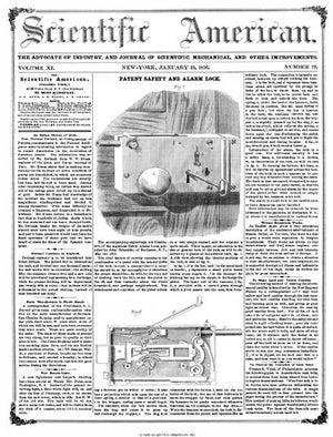 November 05, 1864