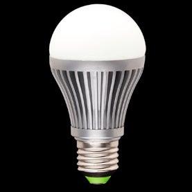 LED lightbulbs,