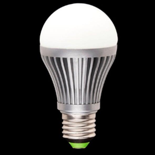 The Dark Side of LED Lightbulbs
