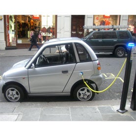 Current Developments: Innovative Ideas on How to Make Electric Cars Cost-Efficient Take Shape