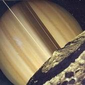 Herschel Crater on Mimas, 2010