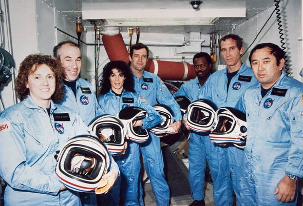 Challenger Disaster 30 Years Ago Shocked the World, Changed NASA