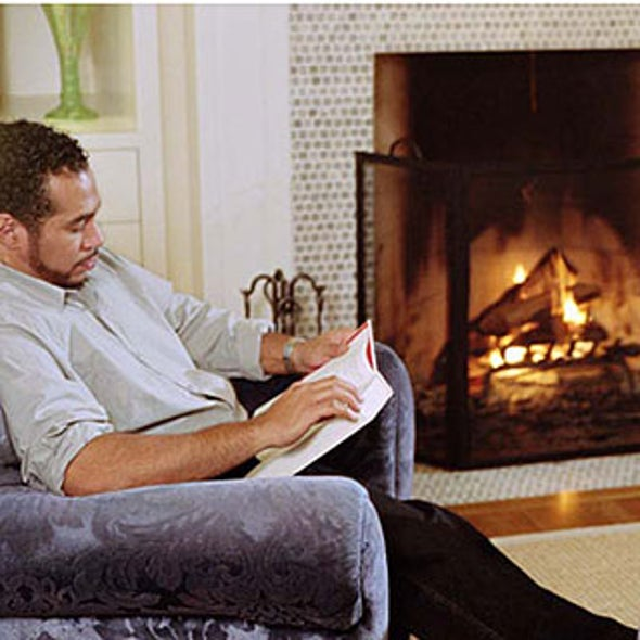 Ecofriendly Alternatives to Burning Wood in Your Fireplace
