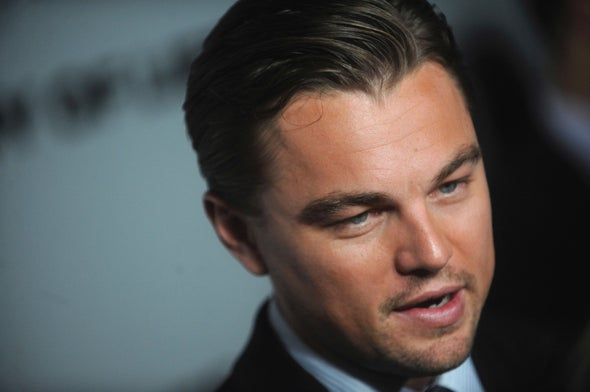 Leonardo DiCaprio Uses Oscar Speech to Urge Action on Climate Change