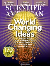 Scientific American Volume 313, Issue 6