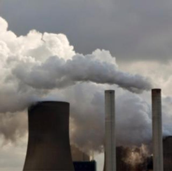 Coal Gasification and Carbon Capture Increasingly Linked