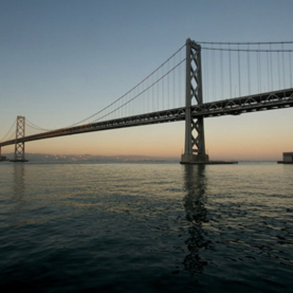 Climate Change May Transform California's Bay Area