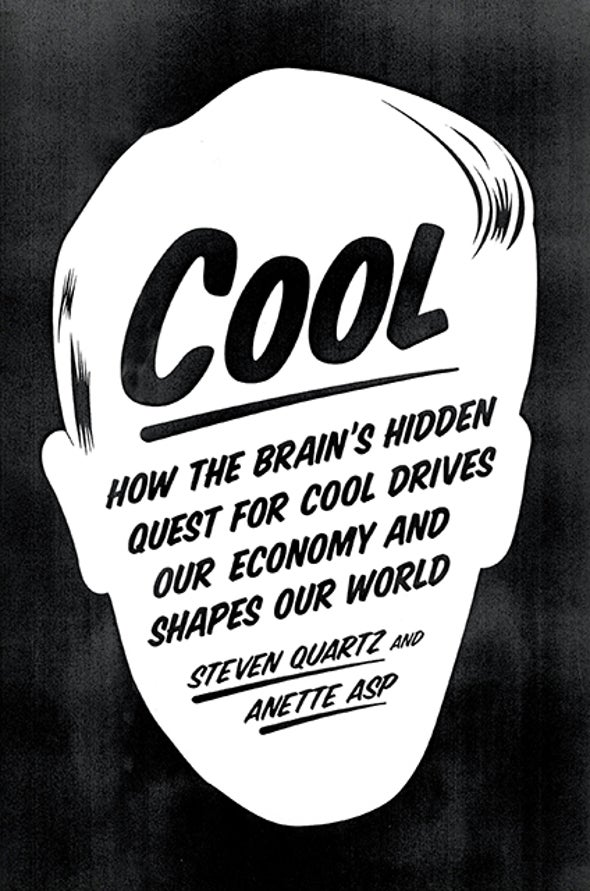 Can Ya Dig It?—How Rebels, Hipsters and Mr. (and Ms.) Cool Reshaped Consumer Culture [Excerpt]