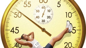Banish Procrastination by Thinking Differently about Deadlines