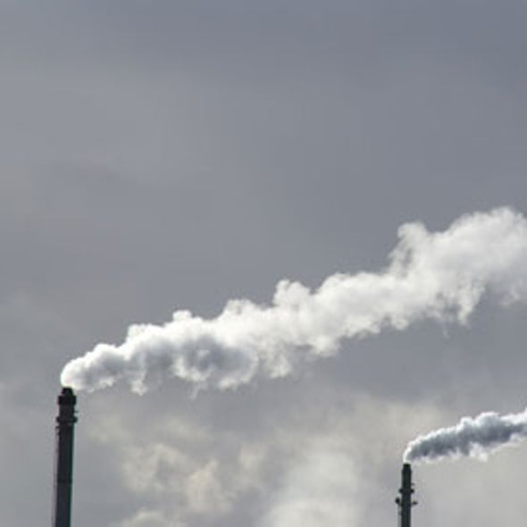 Climate Change Faster Than Predicted