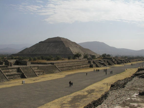Archaeologists Edge Closer to Solving the Mysteries of Teotihuacán