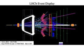 Lawbreaking Particles May Point to a Previously Unknown Force in the Universe