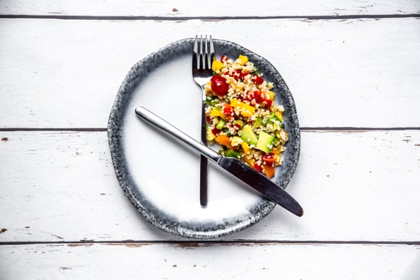 How Intermittent Fasting Might Help You Live a Longer and Healthier Life
