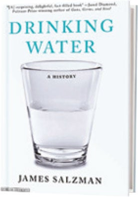 Recommended: <i>Drinking Water</i>