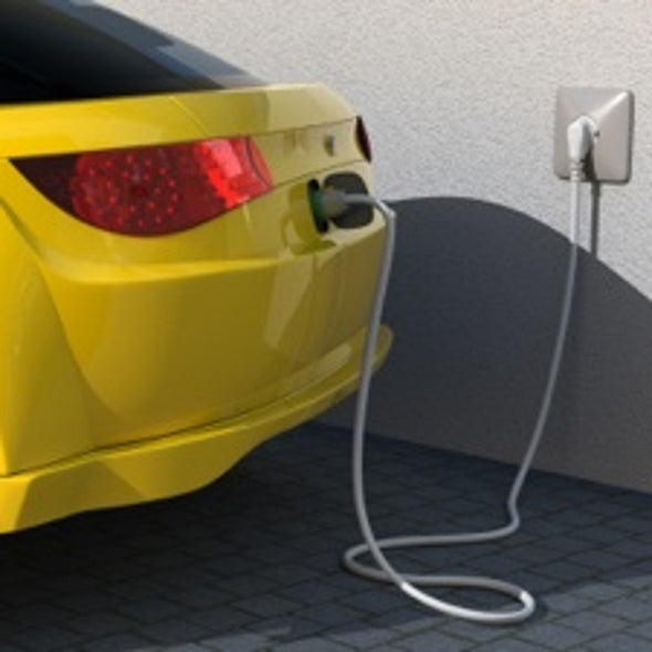 How Will People Adapt to Electric Cars?