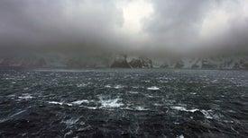 Antarctica's Southern Ocean May No Longer Help Delay Global Warming