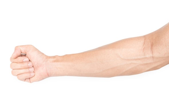 The Importance of Forearm Strength and How to Build It