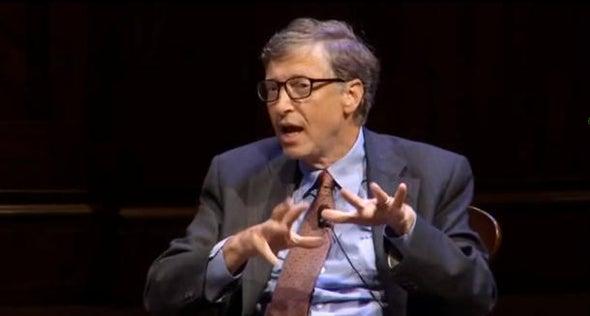 Bill Gates: Control-Alt-Delete 'was a mistake'