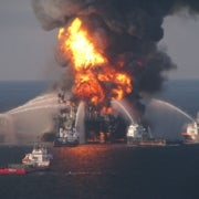 BP Gulf Oil Spill: 5 Years Later