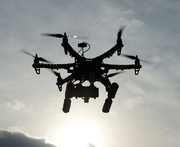 How to Stop People from Flying Drones into Airplanes