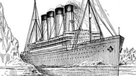 100 Years Ago: Loss of the <i>Titanic</i>