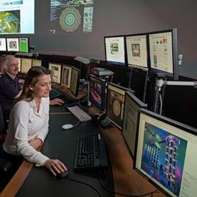 Fermilab remote ops